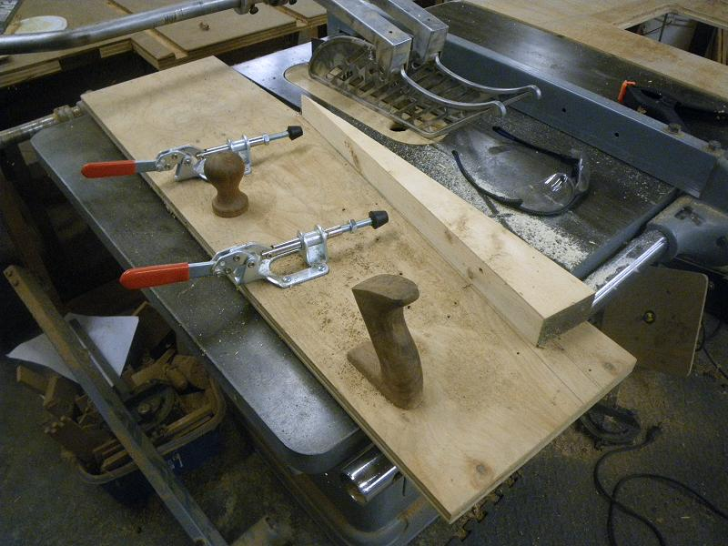Scarf Joint Secrets